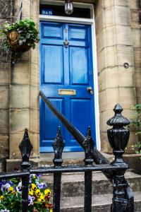Percy Terrace Bed and Breakfast in Alnwick, Northumberland, England