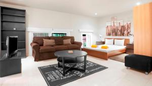 Exclusive Centric Apartments Barcelone