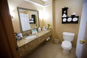Queen Room - Disability Access with Bathtub - Non-Smoking