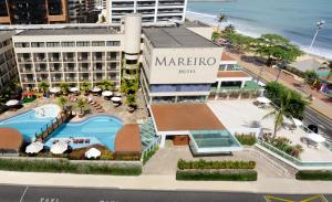 Photo of Mareiro Hotel