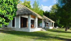 Photo of Mangaia Villas