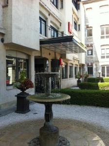 ibis Besan�on Centre Ville