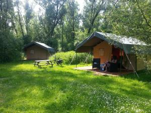 Photo of Biesbosch Glamping