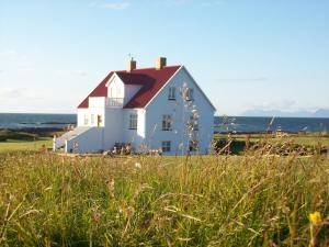 Photo of Ocean Front Iceland Luxury Apartment