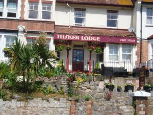 Tusker Lodge Hotel in Torquay, Devon, England