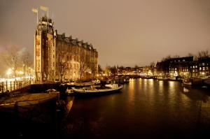 Photo of Grand Hotel Amrâth Amsterdam