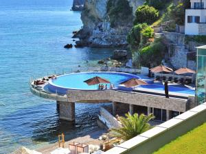 Avala Resort & Villas, Rezorty  Budva - big - 95