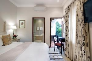Double Room - Classic Courtyard