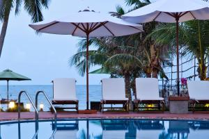 Wind Flower Beach Boutique Hotel   Mui Ne