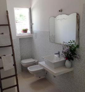 Trulli&Stelle B&B, Country houses  Noci - big - 6