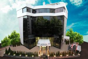 Asrin Business Hotel