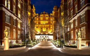 Photo of St Ermin's Hotel   Autograph Collection, A Marriott Luxury & Lifestyle Hotel