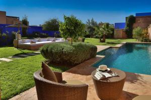 Photo of Al Maaden Villa Hotel & Spa