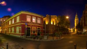 Photo of Santico Art Hotel And Hostel