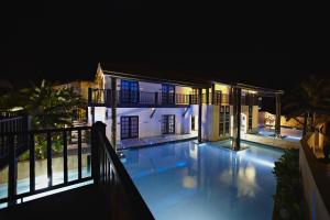 The Rhino Resort Hotel & Spa