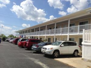 Photo of Kings Arms Motel