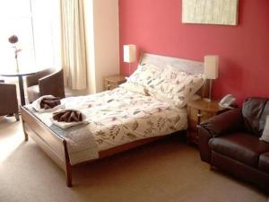 The Homecliffe Hotel Blackpool