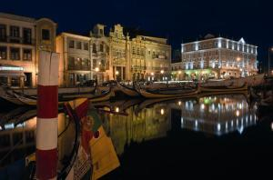 Photo of Hotel Aveiro Palace