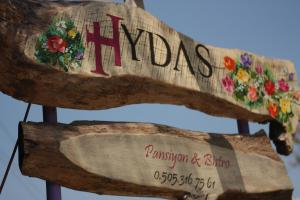 Photo of Hydas Pension