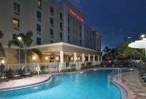 Hampton Inn And Suites Miami South/Homestead