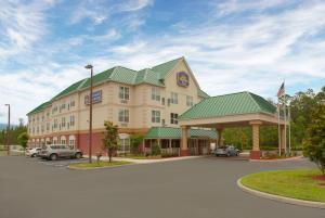Photo of Best Western Plus First Coast Inn And Suites