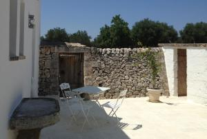 Trulli&Stelle B&B, Country houses  Noci - big - 11