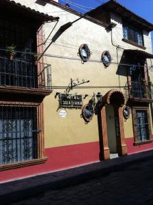 Photo of Hotel Del Parque Guadiana