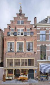 Photo of Hotel Hanzestadslogement De Leeuw