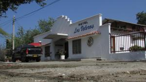 Photo of Hotel Los Veleros
