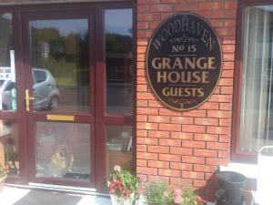 Grange House B&B, Bed and breakfasts  Galway - big - 14