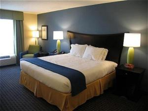 Holiday Inn Express Hotel & Suites Largo-Clearwater - Largo, FL 33770 - Photo Album