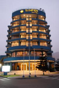 Photo of Hotel Sunfish