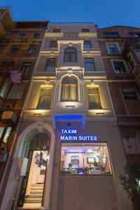 Photo of Taxim Hotel Marin
