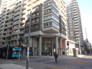Photo of Santiago Centro Departamentos Amoblados Chile