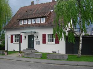 Homes and More Gaestehaus