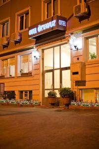 Hotellet Oz Yavuz