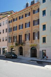 Photo of Hotel Siena