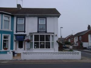 Beacharbour Guest House in Great Yarmouth, Norfolk, England