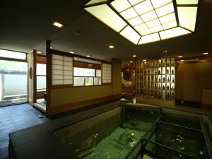 Hotel Shiragiku, Hotels  Beppu - big - 48