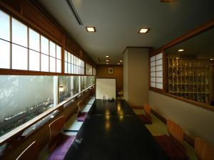 Hotel Shiragiku, Hotels  Beppu - big - 45