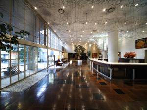 Hotel Shiragiku, Hotels  Beppu - big - 53