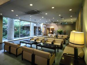 Hotel Shiragiku, Hotels  Beppu - big - 42