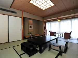 Hotel Shiragiku, Hotels  Beppu - big - 36