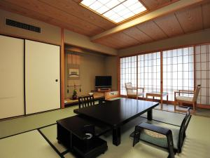 Hotel Shiragiku, Hotels  Beppu - big - 7