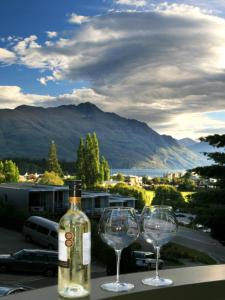 Best Western Cranbury Court Apartments Queenstown