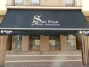 Photo of Hostal Restaurante San Poul