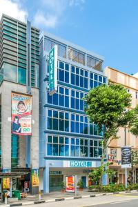 Photo of Hotel 81 Bugis