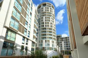 Apartamento SACO London - Trinity Tower, Londres