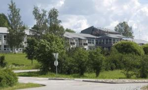 Photo of Hotel Vuoksenhovi