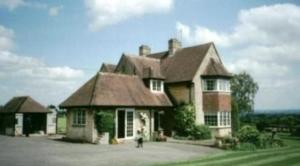 Elbury House Bed & Breakfast in Bradford on Avon, Wiltshire, England